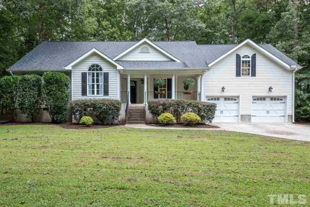 105 Pine Cove, Louisburg, NC 27549 (#2208140) :: Raleigh Cary Realty