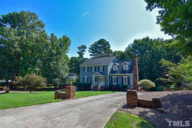 218 N Riverdale Drive, Durham, NC 27712 (#2208142) :: The Abshure Realty Group