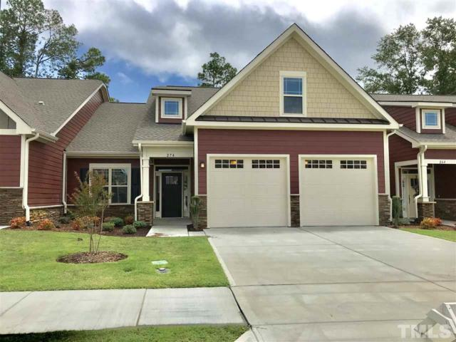 30 Telluride Trail, Garner, NC 27529 (#2208152) :: The Abshure Realty Group