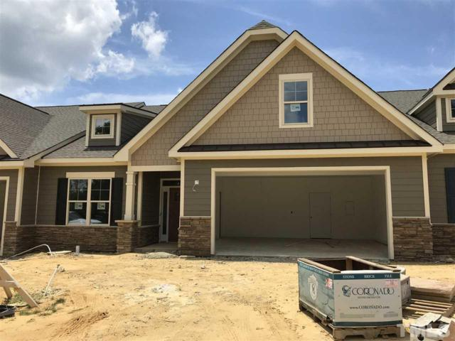 66 Telluride Trail, Garner, NC 27529 (#2208154) :: The Abshure Realty Group