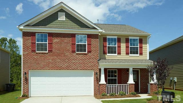 1241 Turkey Trot Road, Wendell, NC 27591 (#2208157) :: The Perry Group