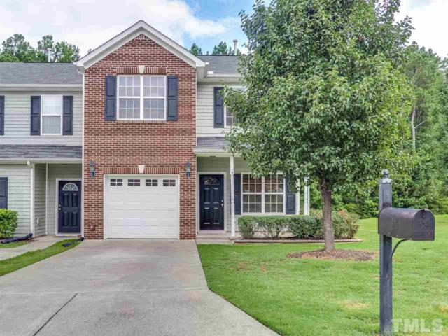 19 Red Feather Court, Durham, NC 27704 (#2208159) :: Raleigh Cary Realty