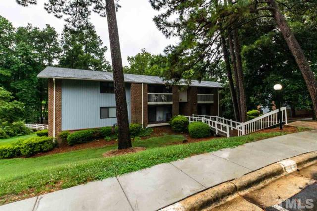 1014 Sandlin Place A, Raleigh, NC 27606 (#2208172) :: Raleigh Cary Realty
