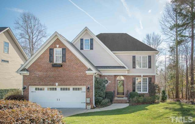 112 Eden Glen Drive, Holly Springs, NC 27540 (#2208182) :: Raleigh Cary Realty