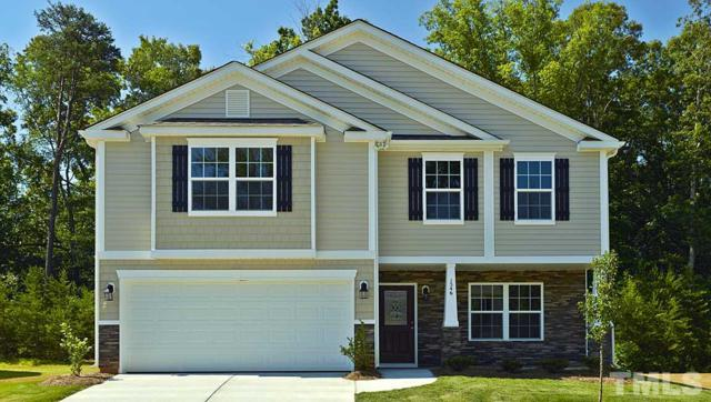1245 Turkey Trot Road, Wendell, NC 27591 (#2208183) :: The Perry Group