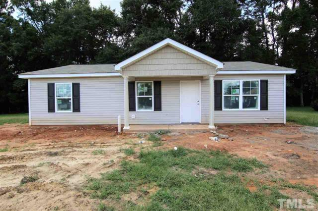 155 Hunters Landing Drive, Smithfield, NC 27577 (#2208192) :: RE/MAX Real Estate Service