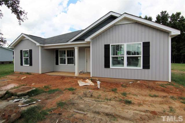 116 Rocks Edge Lane, Smithfield, NC 27577 (#2208198) :: Better Homes & Gardens   Go Realty