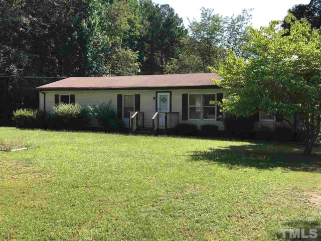 101 Kinton Drive, Willow Spring(s), NC 27592 (#2208207) :: The Abshure Realty Group