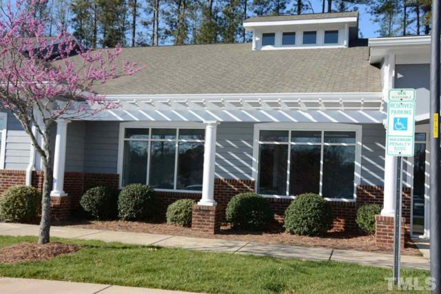 1011-103 W Williams Street, Apex, NC 27502 (#2208213) :: Better Homes & Gardens | Go Realty
