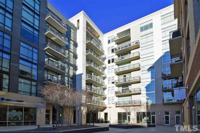 140 W Franklin Street #614, Chapel Hill, NC 27516 (#2208228) :: Better Homes & Gardens | Go Realty