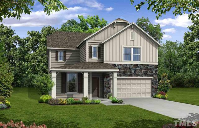 731 Meadowside Court, Apex, NC 27523 (#2208240) :: The Abshure Realty Group