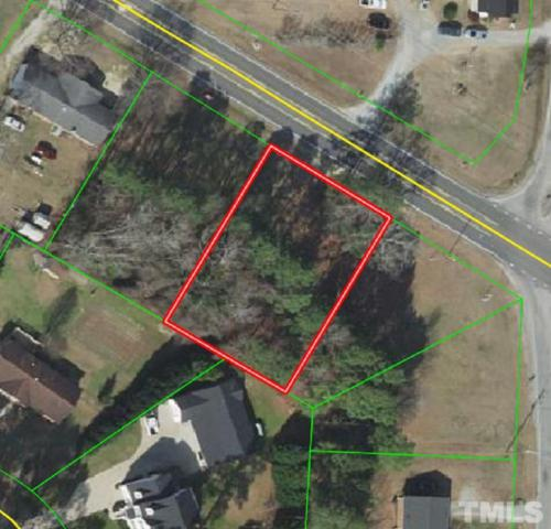 Lot 11 Block A Us 70A Highway, Pine Level, NC 27568 (#2208258) :: Marti Hampton Team - Re/Max One Realty
