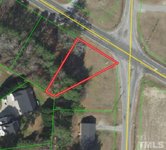 Lot 12 Block A Us 70A Highway, Pine Level, NC 27568 (#2208259) :: Marti Hampton Team - Re/Max One Realty