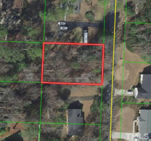 Lot 8 Block C Crescent Street, Pine Level, NC 27568 (#2208270) :: The Jim Allen Group