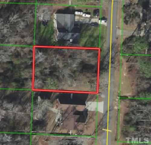 Lot 11 Block D Oak Street, Pine Level, NC 27568 (#2208275) :: Raleigh Cary Realty