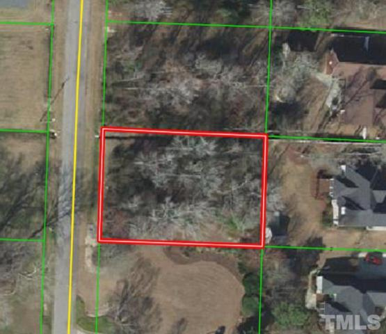 Lot 14 Block D Dogwood Lane, Pine Level, NC 27568 (#2208280) :: Raleigh Cary Realty