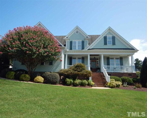 636 Competition Road, Raleigh, NC 27603 (#2208287) :: RE/MAX Real Estate Service