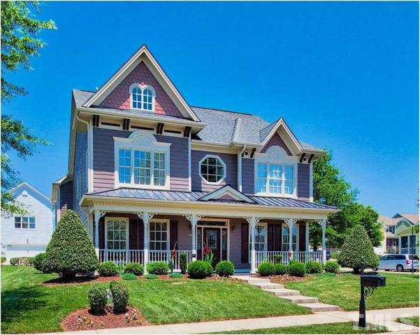 6300 Kit Creek Road, Morrisville, NC 27560 (#2208319) :: The Perry Group