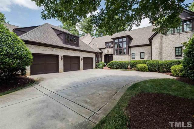 1315 Queensferry Road, Cary, NC 27511 (#2208326) :: Rachel Kendall Team