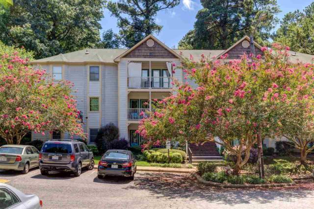 1521 Creekwood Court #204, Raleigh, NC 27603 (#2208334) :: Kim Mann Team