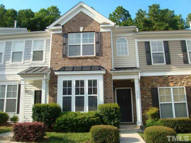 8943 Camden Park Drive, Raleigh, NC 27613 (#2208353) :: Better Homes & Gardens | Go Realty