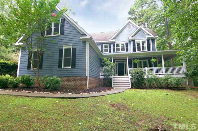 6413 Barton Pines Road, Raleigh, NC 27614 (#2208364) :: Raleigh Cary Realty