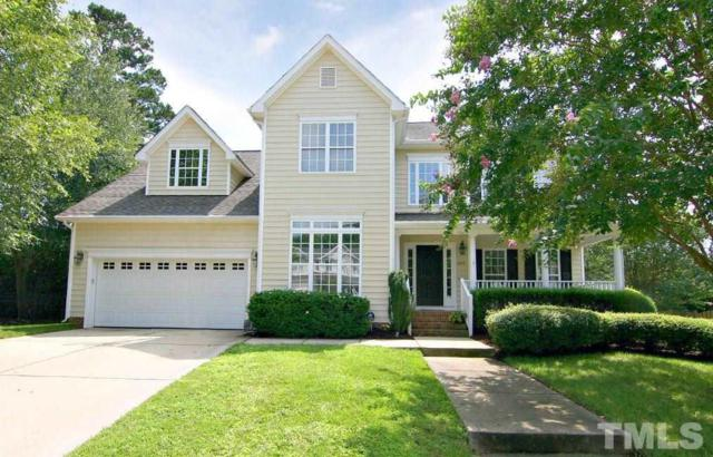 2412 Harline Court, Raleigh, NC 27614 (#2208371) :: The Jim Allen Group