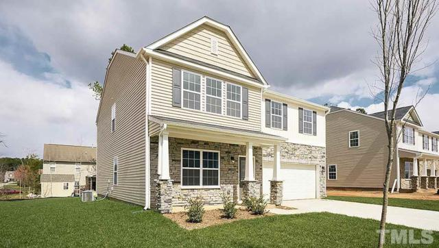 1240 Turkey Trot Road, Wendell, NC 27591 (#2208393) :: The Perry Group