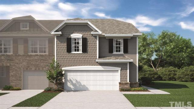 733 Crimson Sage Lane #13, Cary, NC 27519 (#2208432) :: Raleigh Cary Realty