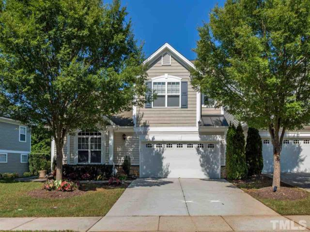 6021 Mcdevon Drive, Raleigh, NC 27617 (#2208446) :: The Jim Allen Group