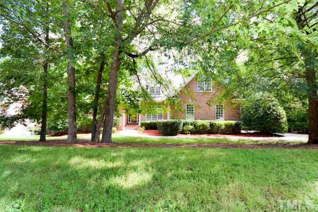13 Covington Lane, Durham, NC 27712 (#2208487) :: The Abshure Realty Group