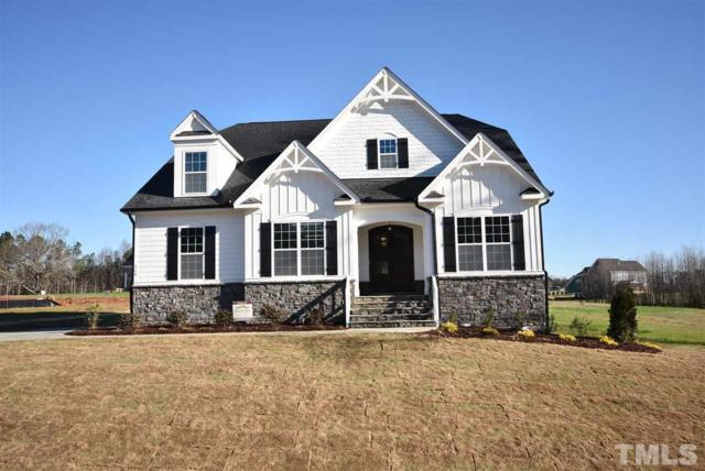 102 Bonaventure Drive, Clayton, NC 27527 (#2208501) :: Raleigh Cary Realty