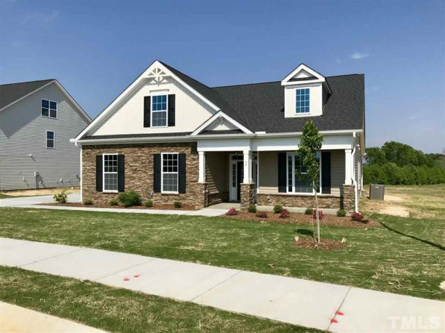 100 Bellini Drive, Clayton, NC 27527 (#2208502) :: Raleigh Cary Realty