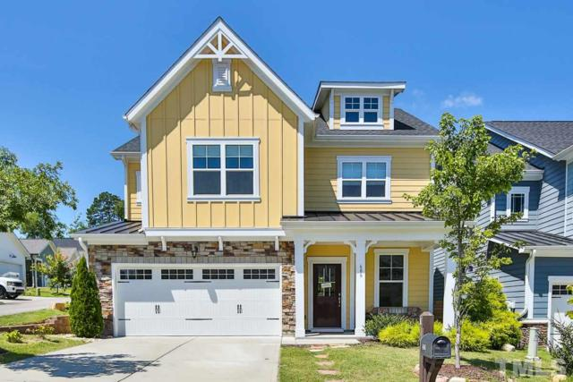 606 N Serenity Hill Circle, Chapel Hill, NC 27516 (#2208513) :: Raleigh Cary Realty