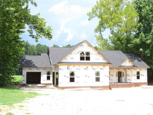 2920 Old Us 70 Highway, Clayton, NC 27520 (#2208514) :: The Jim Allen Group
