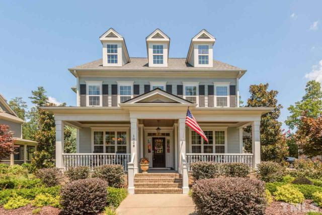 1008 Green Oaks Parkway, Holly Springs, NC 27540 (#2208517) :: Raleigh Cary Realty