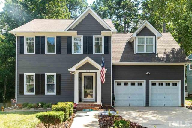 1608 Farmington Grove Drive, Raleigh, NC 27614 (#2208522) :: Raleigh Cary Realty