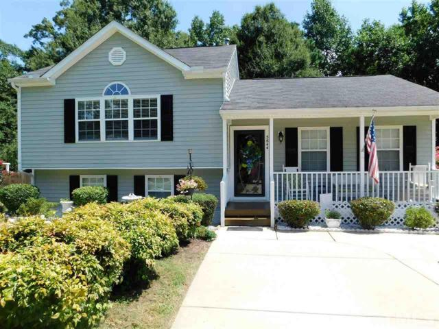 5844 Brambleton Avenue, Raleigh, NC 27610 (#2208523) :: The Abshure Realty Group