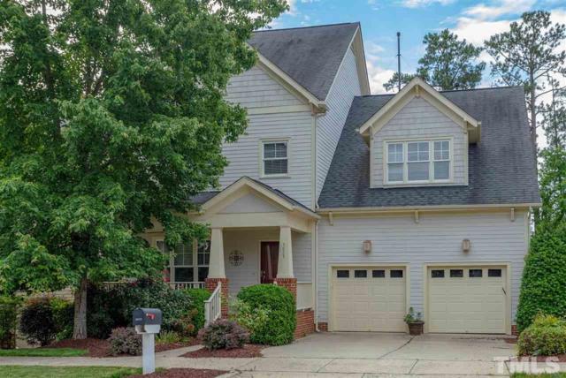 5623 Cary Glen Boulevard, Cary, NC 27519 (#2208526) :: Better Homes & Gardens | Go Realty