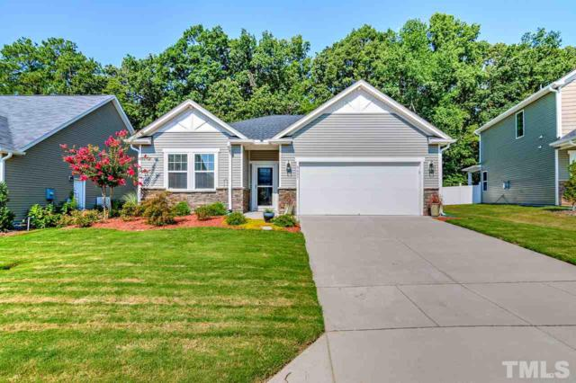 3037 Willow Ranch Drive, Fuquay Varina, NC 27526 (#2208529) :: Raleigh Cary Realty