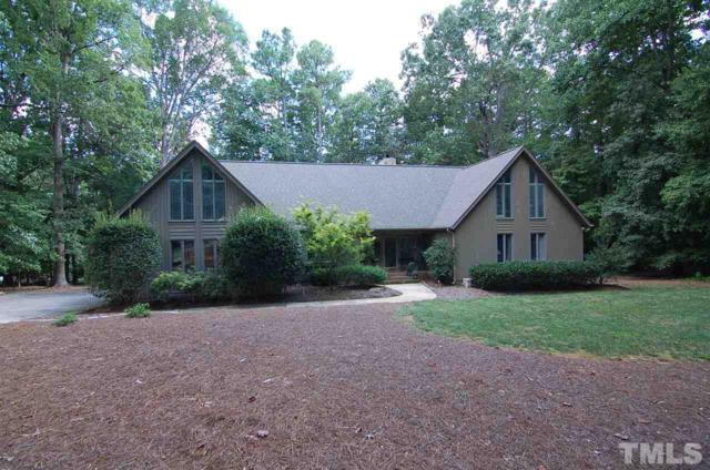 1309 Swindon Court, Raleigh, NC 27615 (#2208538) :: The Abshure Realty Group