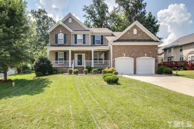 8 Salwood Lane, Durham, NC 27712 (#2208541) :: Raleigh Cary Realty