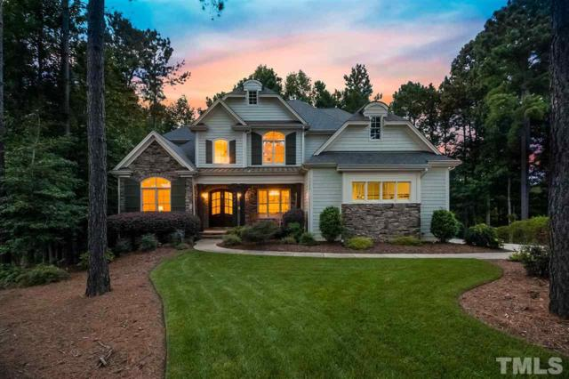 801 Keith Road, Wake Forest, NC 27587 (#2208544) :: Marti Hampton Team - Re/Max One Realty