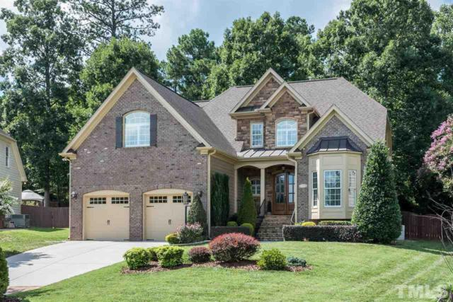 10017 San Remo Place, Wake Forest, NC 27587 (#2208545) :: Raleigh Cary Realty