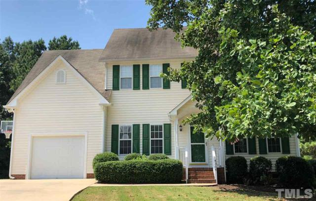 4304 Red Banks Court, Raleigh, NC 27616 (#2208552) :: Raleigh Cary Realty