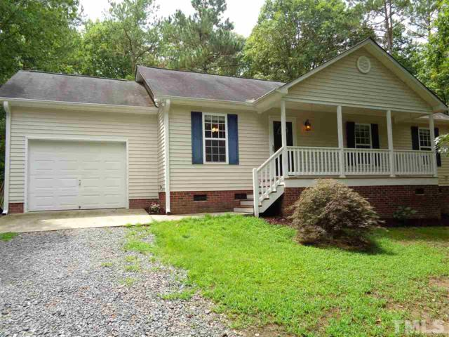 328 Little River Drive, Zebulon, NC 27597 (#2208554) :: Marti Hampton Team - Re/Max One Realty