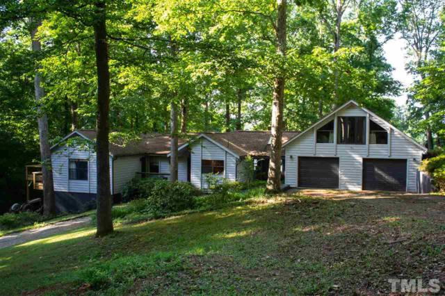 206 Carrington Drive, Littleton, NC 27850 (#2208577) :: Morgan Womble Group
