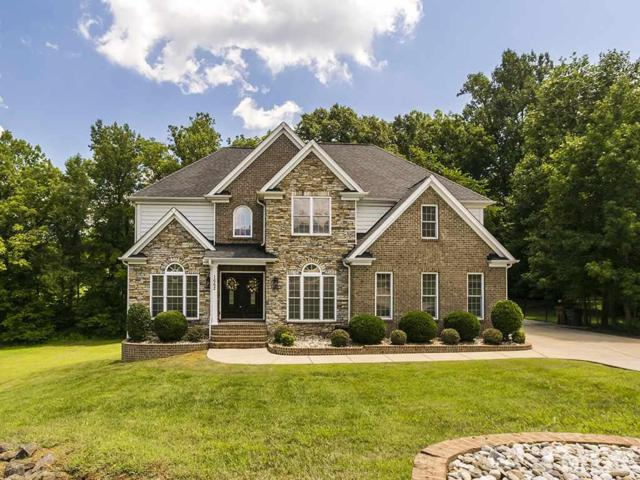 1662 Olde Beechwood Court, Mebane, NC 27302 (#2208583) :: The Jim Allen Group
