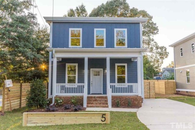5 Hill Street, Raleigh, NC 27610 (#2208592) :: The Perry Group
