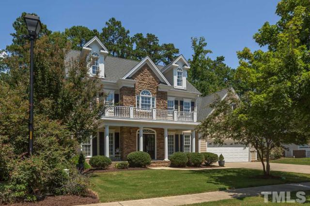 412 April Bloom Lane, Cary, NC 27519 (#2208609) :: The Abshure Realty Group